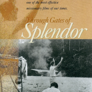 DVD Through Gates of Splendor