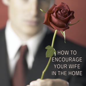 21 points to encourage wife