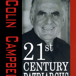 21st century patriarchs DVD sleeve