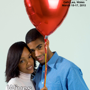 Wives enhance marriage DVD