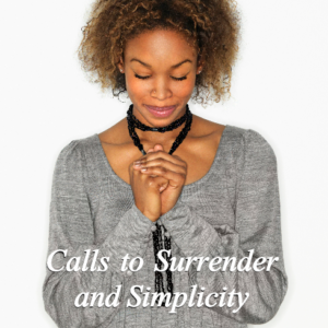 CD call to surrender