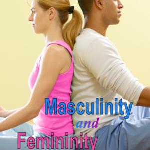 CD masculinity femininity