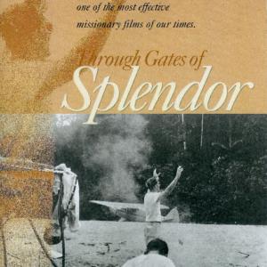 DVD Through Gates of Splendor