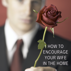 21 points to encourage wife DVD