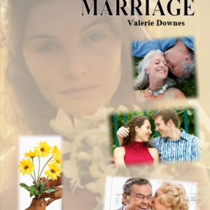 Downs marriage CD sleeve front